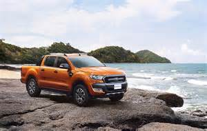 2018 Ford Ranger Pick Up