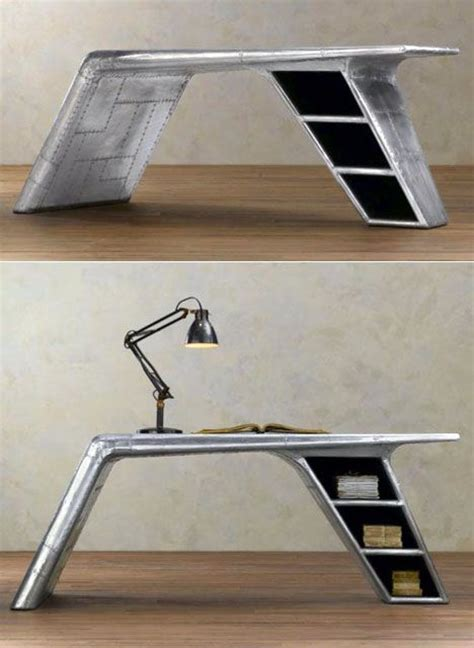 aviator wing desk by motoart of cali i have to say i