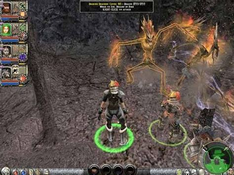 dungeon siege system requirements