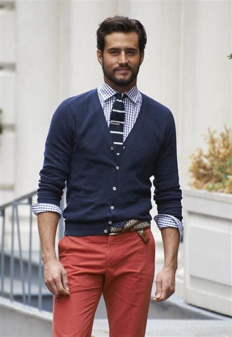 25 best images about Menu0026#39;s Business Casual on Pinterest | Interview Navy sweaters and Blazers