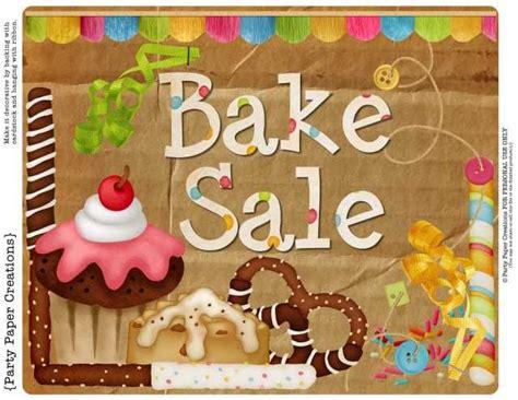 bake sale free bake sale clip art pictures clipartix