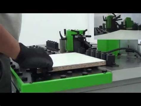 biesse active edge  semi automatic edgebanding machine youtube