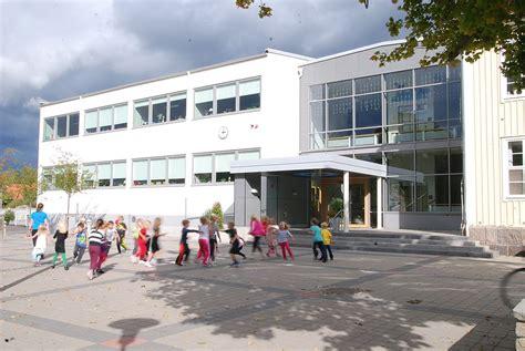 Färjestadens skola - Atrio Arkitekter