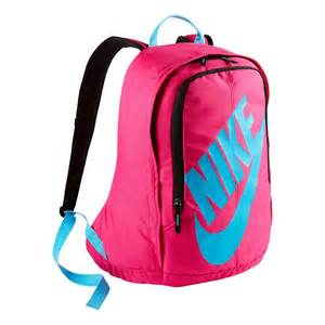 Girls Pink Nike Backpack for Laptop