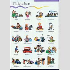 1000+ Ideas About Deutsch On Pinterest  Learn German, Verben And Worksheets