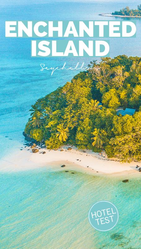 Island Seychellen Preise by Island Seychellen Ja Enchanted Island Resort