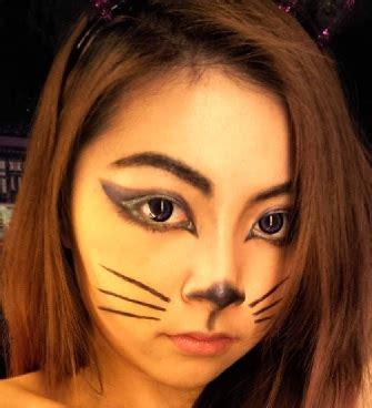 maquillage de chat pour femme et enfant 224 solution lentilles