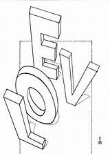 Vamosart sketch template