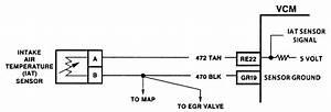 Isuzu Intake Wiring Diagram