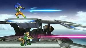 Blaster Fox SmashWiki The Super Smash Bros Wiki