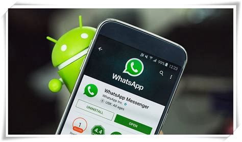fix common whatsapp problem  android devices