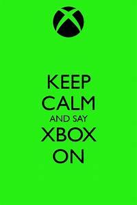Xbox One IPhone Wallpaper