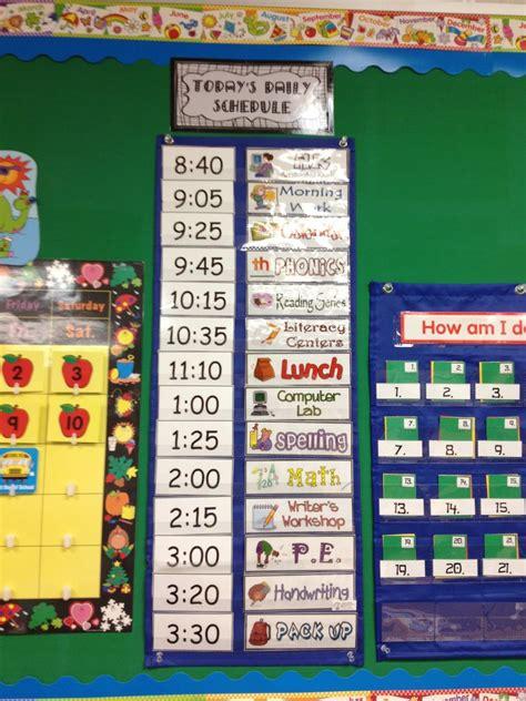 teaching  terhune classroom  classroom schedule