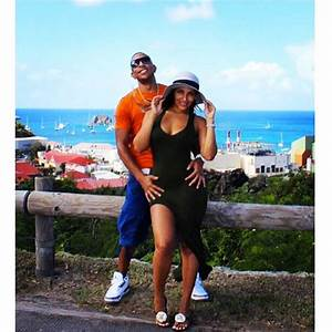 Eudoxie Mbouguiengue Facts Who Is Ludacris New Wife