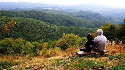 Papuk - turistički hit na kontinentu - Požeška kronika