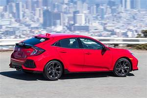 Honda Civic Hatchback : honda civic hatchback arrives in showrooms with turbo power and a manual news the fast lane car ~ Maxctalentgroup.com Avis de Voitures