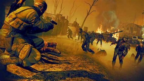 Sniper Elite Nazi Zombie Army 2 Crack Full Game