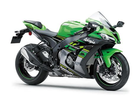 Kawasaki Zx10 R Image by Kawasaki 2018 New Zx 10r Krt Replica Alfs Motorcycles