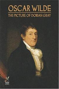 Ramblings of a Devoted Bookworm: Dorian Gray: False Portraits