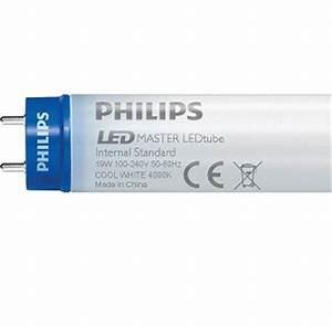Prix Tube Led Philips : philips master led tube ga 1200mm 4ft 19w t8 g13 ~ Edinachiropracticcenter.com Idées de Décoration