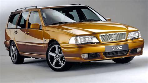 1998 Volvo V70 Awd by Volvo V70 R Awd 1997 2000