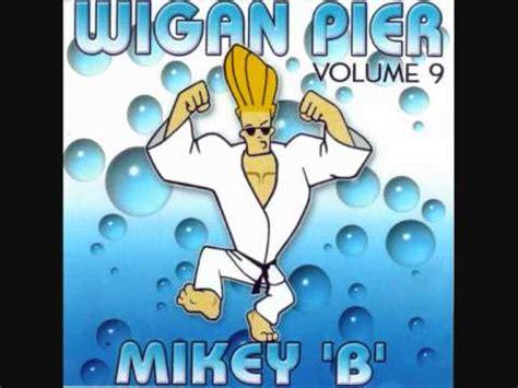 Wigan Pier Volume 9 Youtube