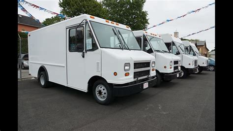 ford step van amazing photo gallery  information