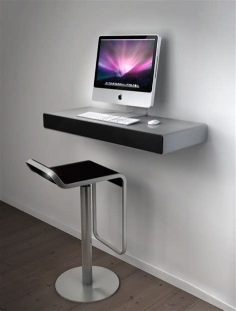 apple bureau fancy idesk an office desk for imac polo 39 s furniture