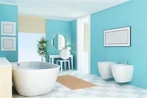 Streichen Auf Putz : badezimmer dekor t rkis ~ Lizthompson.info Haus und Dekorationen