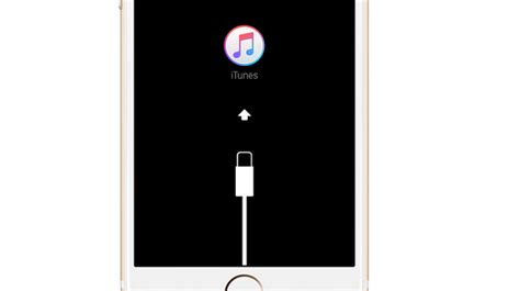 connect iphone to itunes how to access iphone when forgetting lock screen password