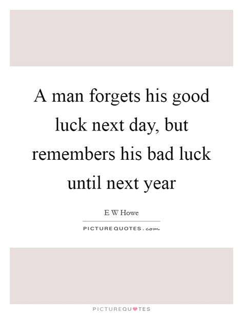 good luck next year quotes