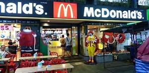 Mcdonald on Khao San Road - Picture of Mcthai (Mcdonald ...