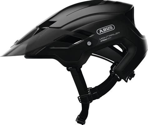 mountainbike helm kinder abus mountainbike helm montrailer 520103012002