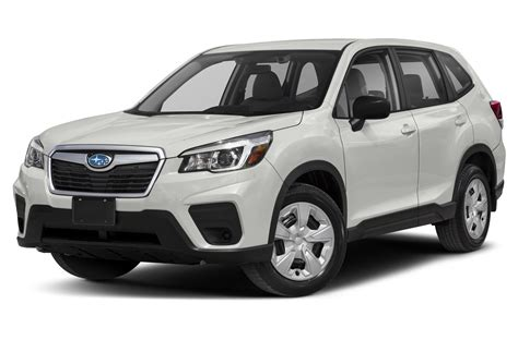 The 2019 Subaru Forester by New 2019 Subaru Forester Price Photos Reviews Safety