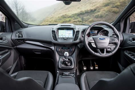 ford kuga  review pictures auto express