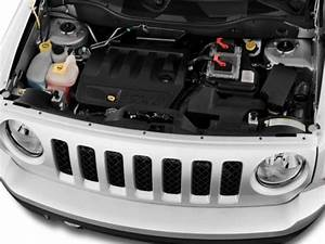 2016 Jeep Patriot Review  Price  Mpg  Interior  Exterior