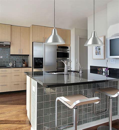 las l 225 mparas para el comedor estilos detalles tama 241 moderna cocina industrial myideasbedroom
