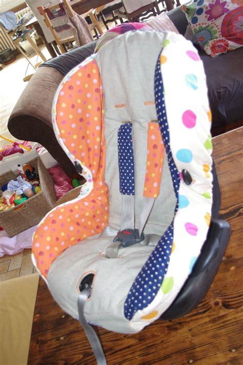 housse siege auto bébé patron couture housse siege auto bébé