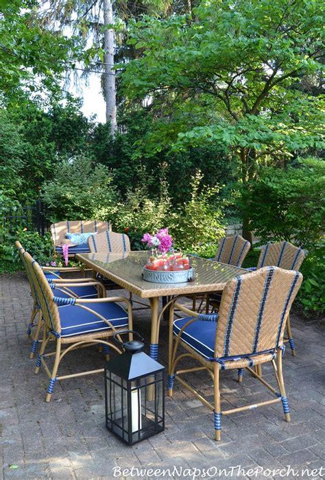 martha stewart collection patio furniture chicpeastudio