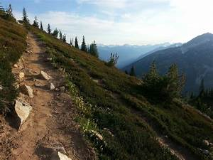 Bigfoot Mountain Guides  Ridges And Hills Have New Meaning