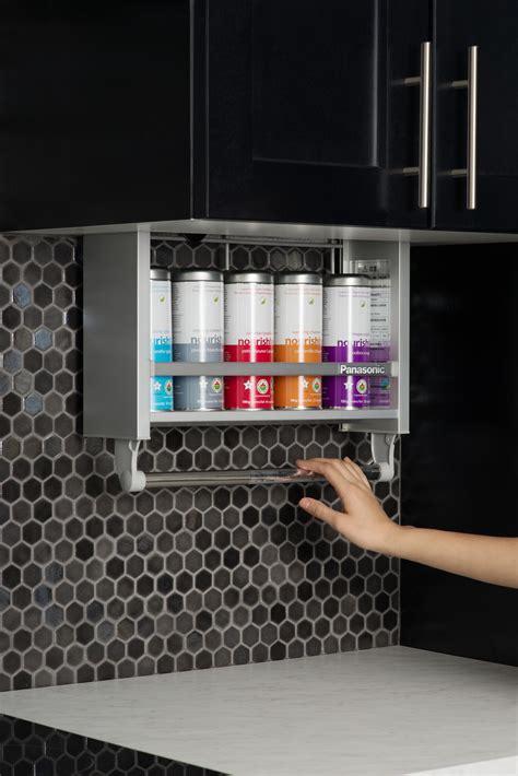 richelieu partners  panasonic  cabinets closets