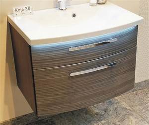 Waschtisch Mit Unterschrank 90 Cm : puris vuelta waschtisch mit unterschrank 70 cm arcom center ~ Markanthonyermac.com Haus und Dekorationen