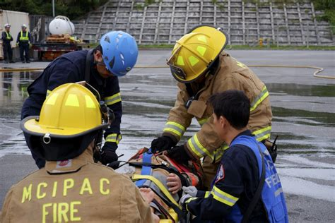 Urban Search And Rescue Training [image 1