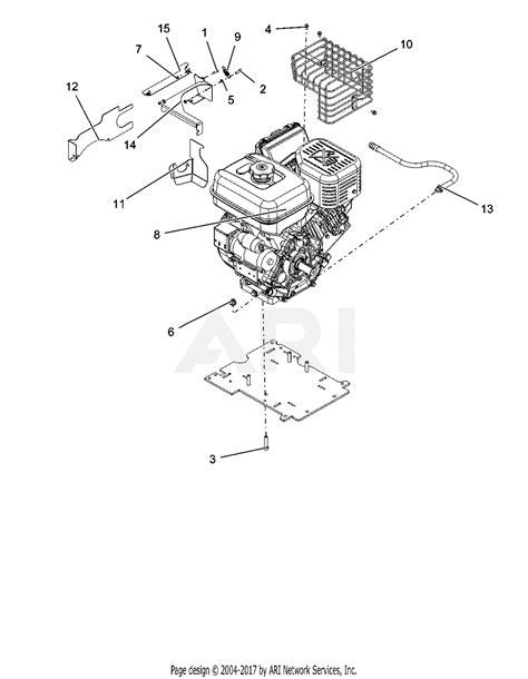 Gravely Pro Qxt Tractor Parts Diagram