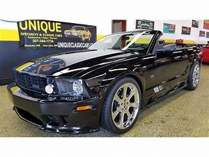 2006 Ford Mustang Saleen S281 Supercharged Convertible for Sale | ClassicCars.com | CC-1051428