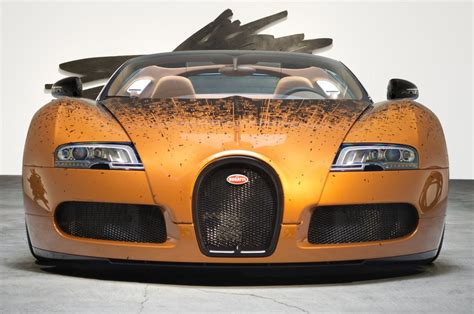 The development of the bugatti veyron was one of the greatest technological challenges ever known in the automotive industry. Bugatti Veyron Grand Sport Venet Imagen de Axion23 | Autos clasicos, Autos, Yate
