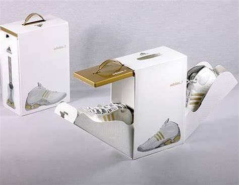 Cool Packaging Designs Of Shoes Graphicloads