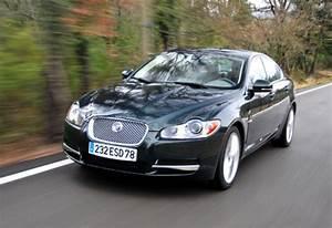 Avis Jaguar Xf : images jaguar xf 3 0 v6d moniteur automobile ~ Gottalentnigeria.com Avis de Voitures