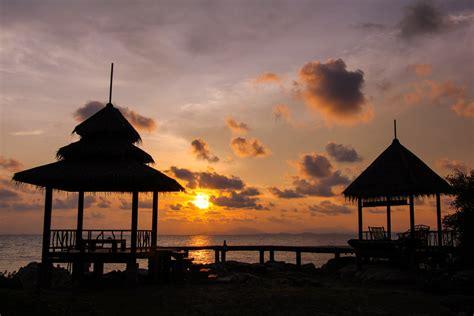 Best Islands Near Bangkok Eastern Thailand