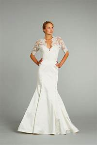 fall 2012 wedding dress jim hjelm bridal gowns 8256 With jim hjelm wedding dress